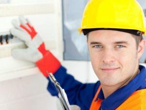 electrician burbank ca