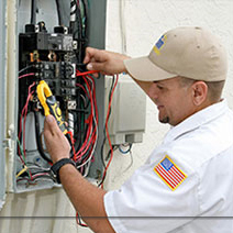 local electrician burbank ca