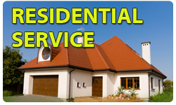 Residential Service Burbank CA