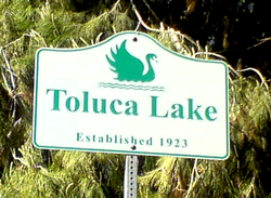 electrician toluca lake